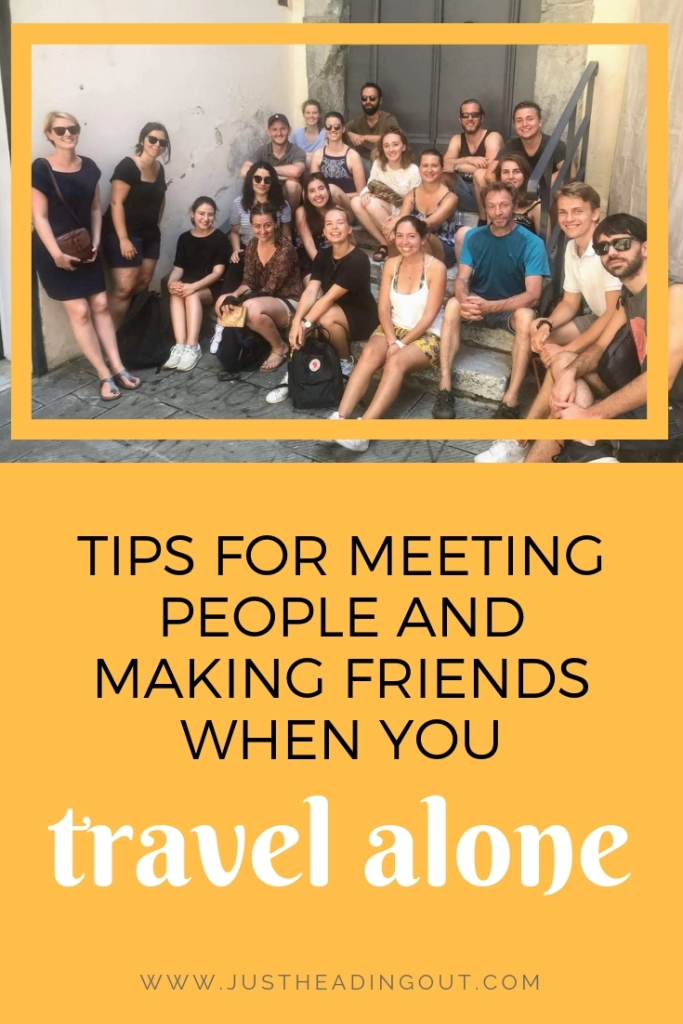 travel tips travel advice solo travelers backpacking hostels making friends