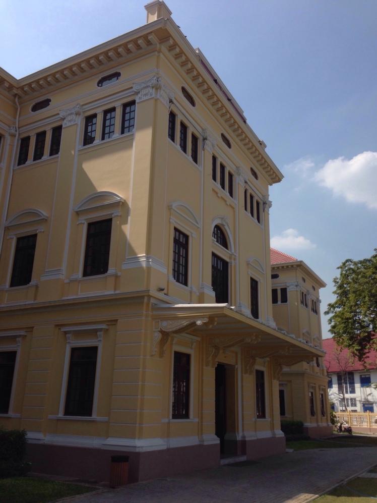 Bangkok Thailand Museum of Siam