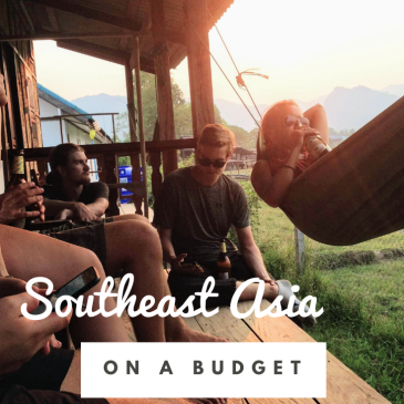 Budget travel guide Southeast Asia backpacking travel tips save money