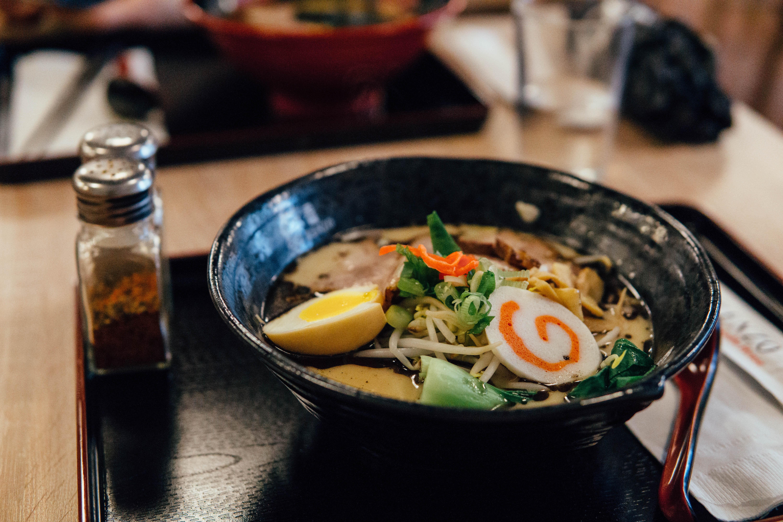 ramen japan food guide noodle soup