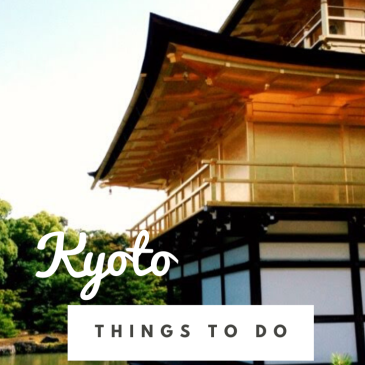 kyoto city guide japan travel tips