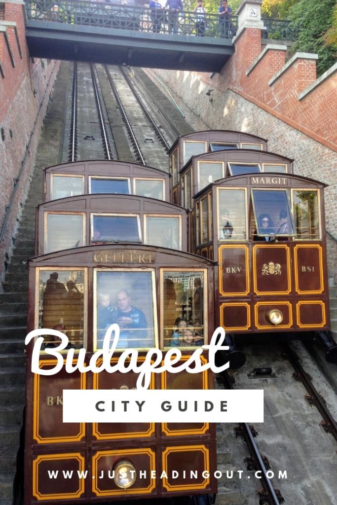 Budapest travel guide travel tips