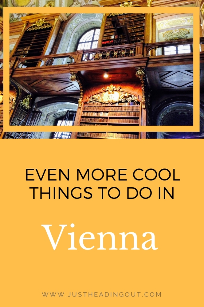 Vienna Austria Royal Library things to do travel tips travel guide