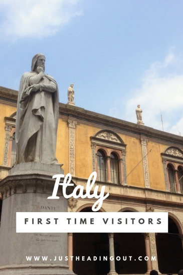 Italy things to know visit trip travel tips advice