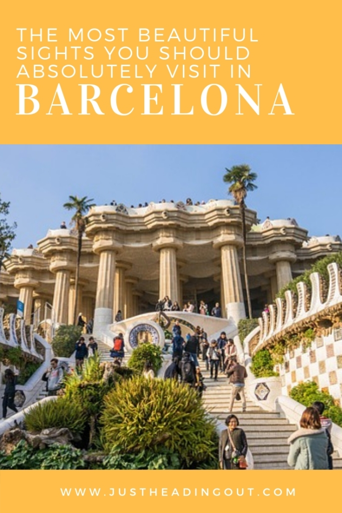 things to do in Barcelona Spain travel guide travel tips advice activities sights