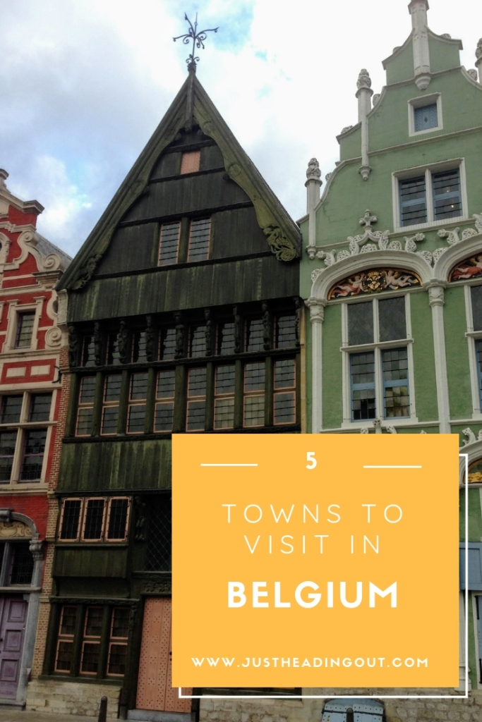 Belgium places to visit beautiful towns travel guide itinerary Mechelen