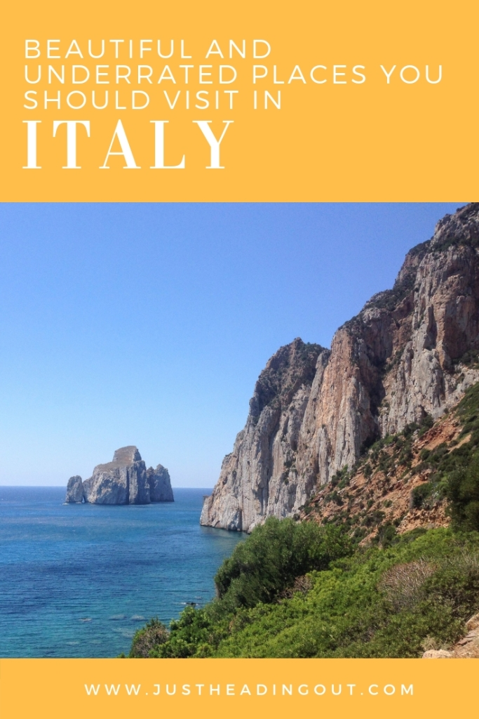 places to visit in Italy Sardinia travel tips travel guide itinerary Italy beautiful places cities