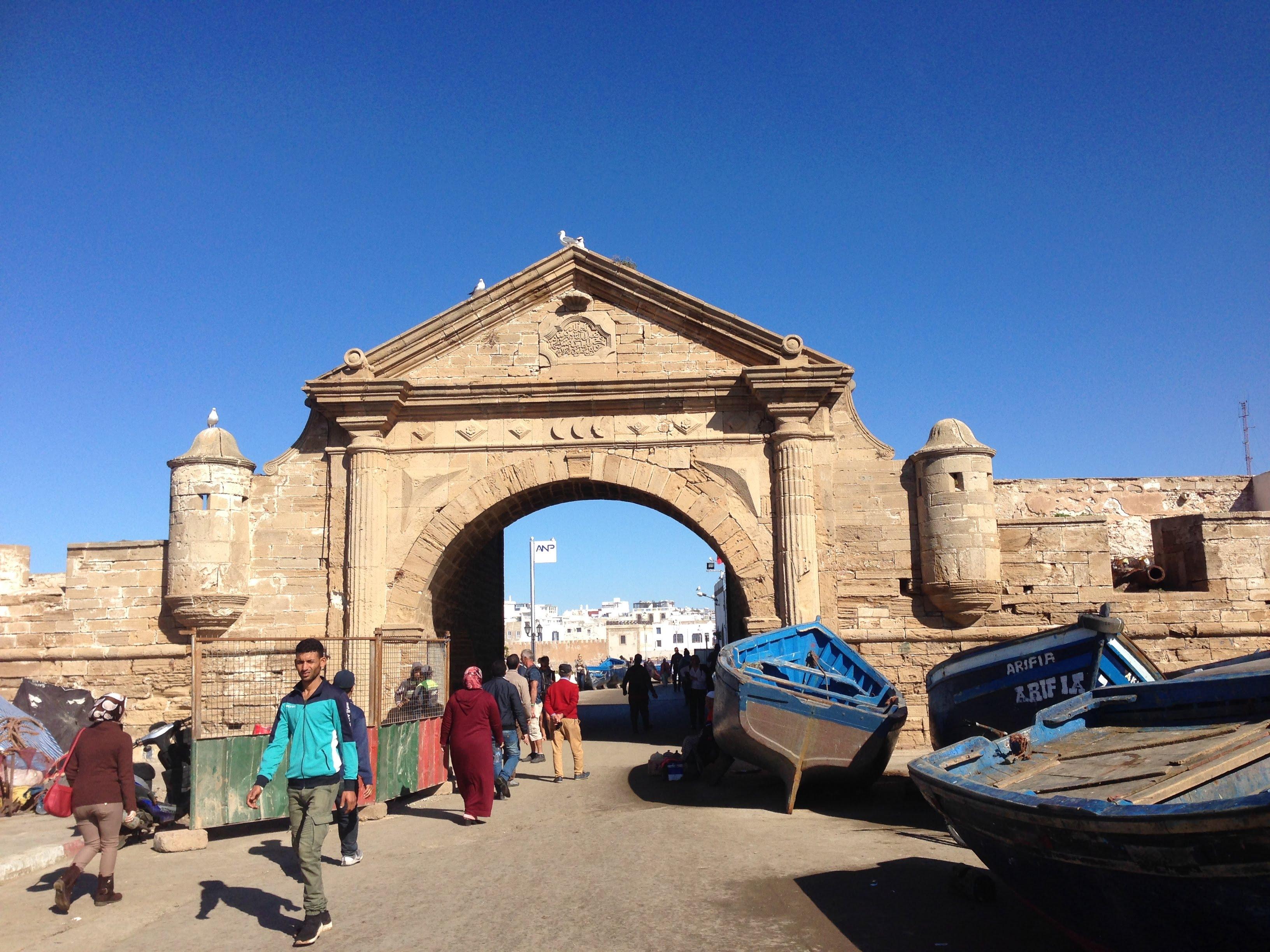 Essoueira Morocco