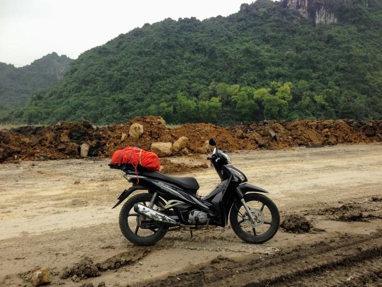 motorbike honda future vietnam
