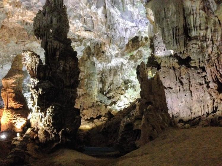 Phong Na Cave Vietnam