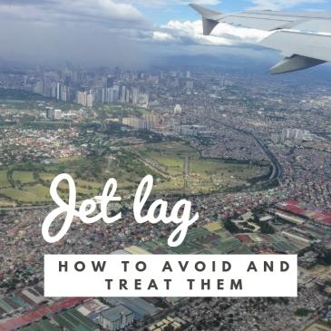jet lag travel tips advice guide blog airplane