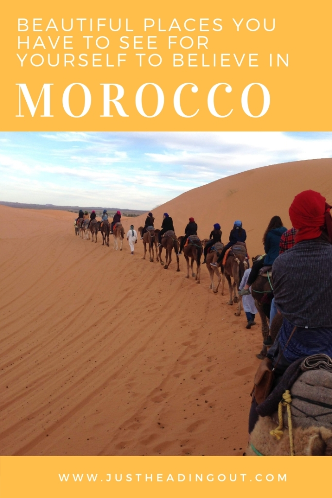 Morocco travel tips Sahara desert camel ride places to visit beautiful places in Morocco travel guide itinerary