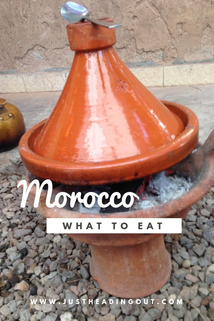 Morocco food Moroccan cuisine delicious dishes what to eat