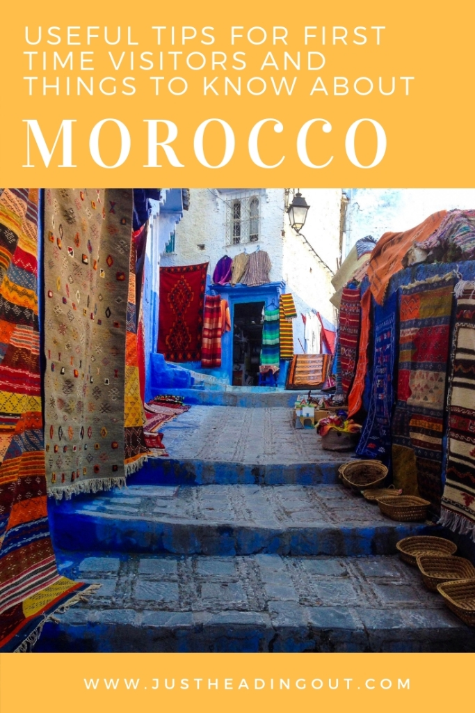 Morocco things to know travel guide travel tips advice