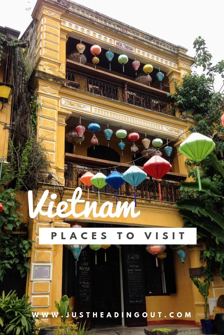 Vietnam Hoi An travel guide