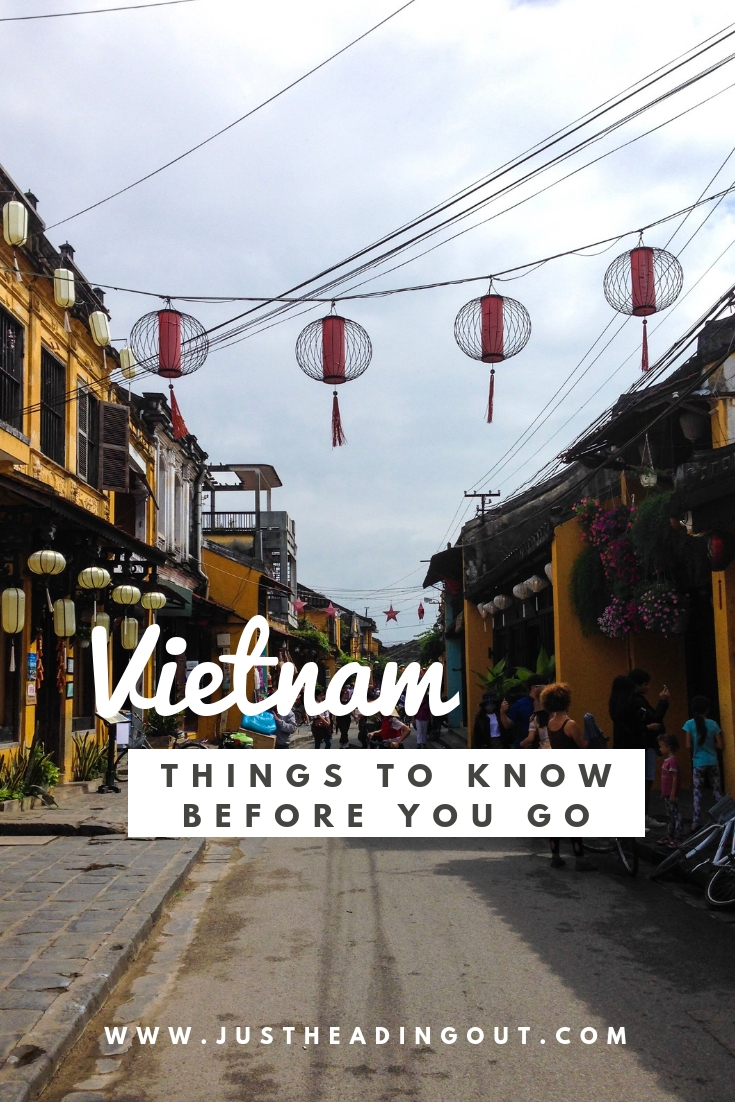 travel guide travel advice travel tips Vietnam backpacker Hoi An lanterns