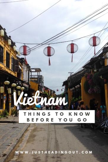 travel guide travel advice travel tips Vietnam backpacker Hoi An lanterns
