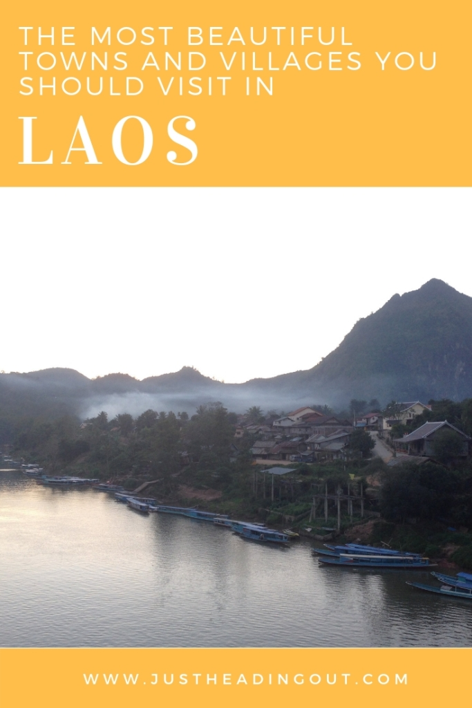 Laos places to visit southeast asia travel guide travel tips