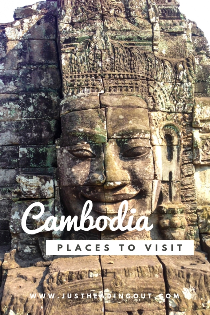 Cambodia travel guide travel tips places to visit Siem Reap Angkor Wat