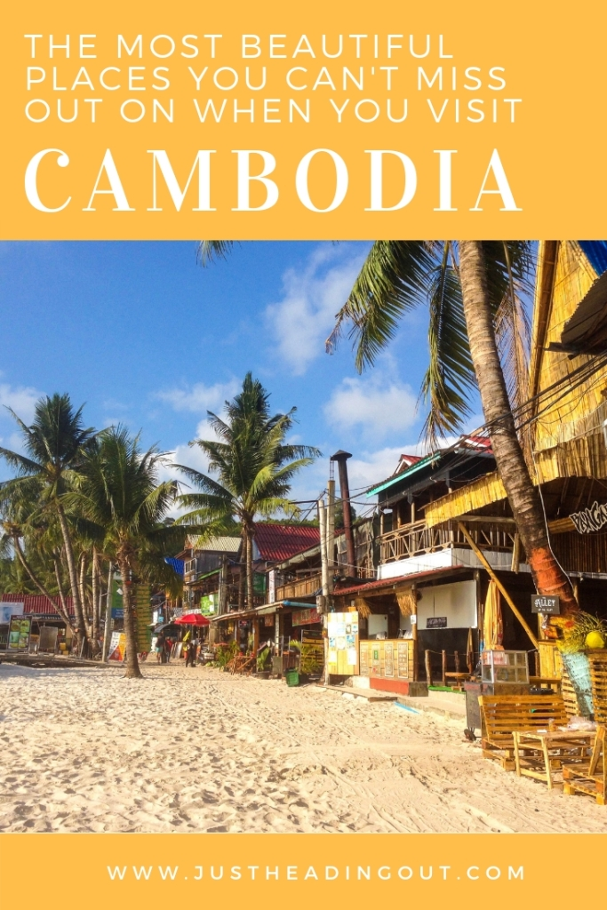 Cambodia Koh Rong