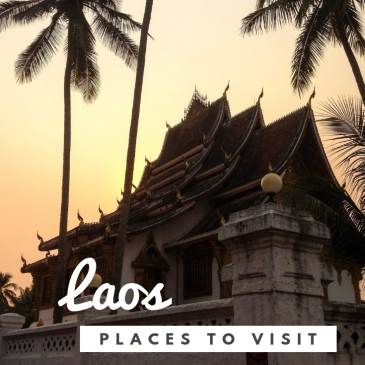 Laos southeast asia places to visit travel guide travel tips itinerary