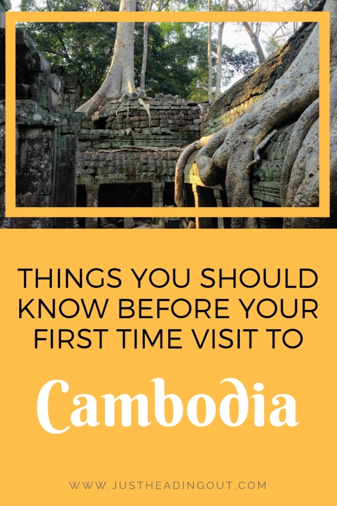 Cambodia Angkor Wat temple towmb raider travel guide travel tips
