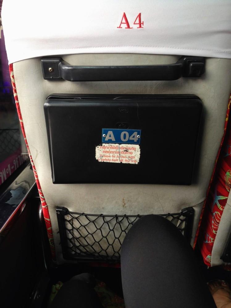 night bus bangkok morchit krabi koh lanta