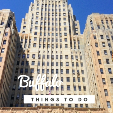 Buffalo New York USA United States things to do and see travel guide travel advice city guide