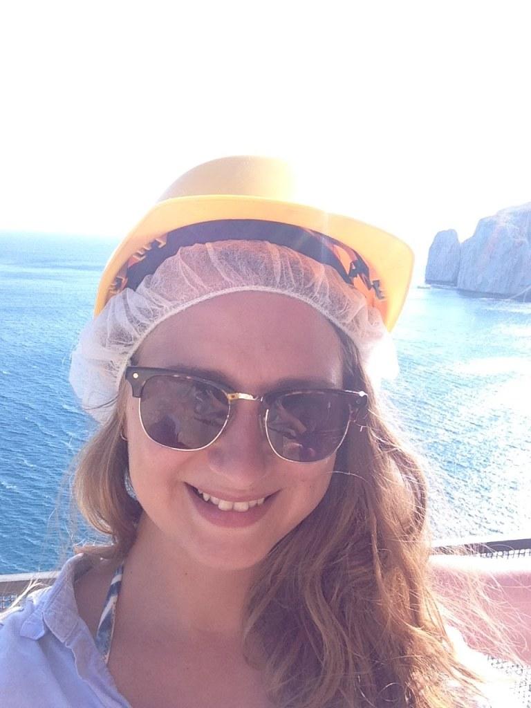 Sardinia Italy safety solo travel