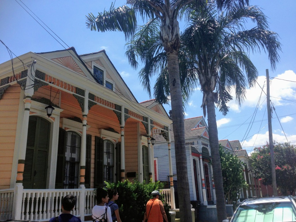 New Orleans Treme Louisiana USA travel tips city guide things to do