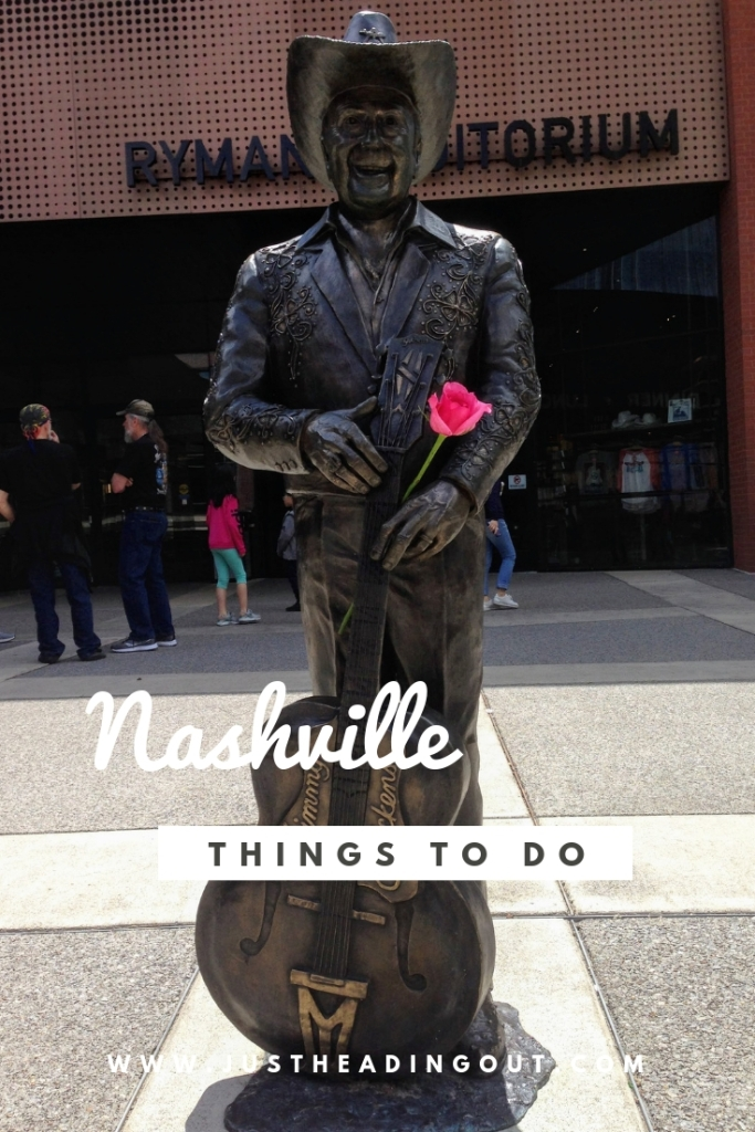 Nashville Tennessee USA city guide things to do travel tips music city