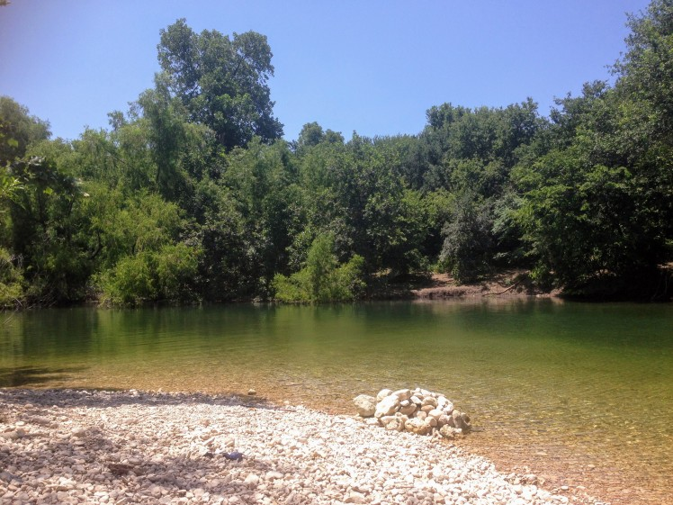 Barton Creek Austin Texas city guide things to do travel guide travel tips