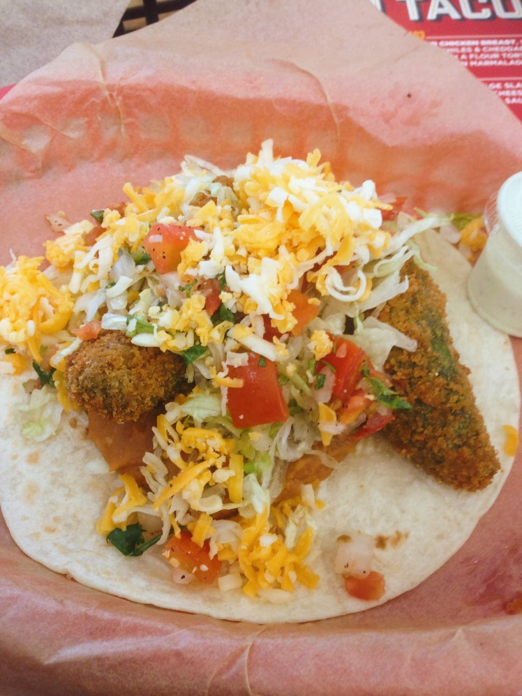 Torchy's taco Austin Texas USA travel guide travel tips city guide food taco Mexican things to do