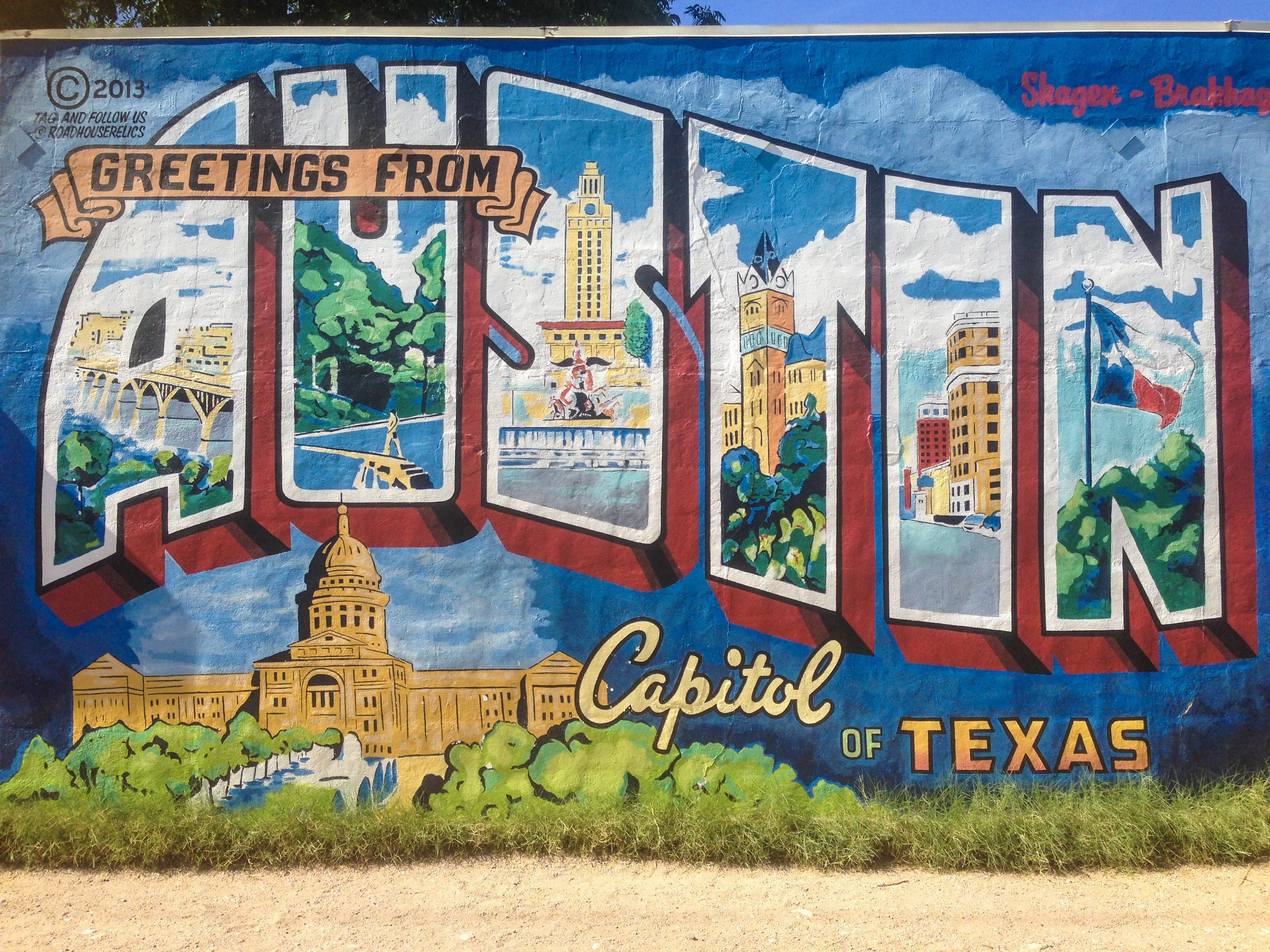 Austin Texas USA travel guide things to do city guide travel tips