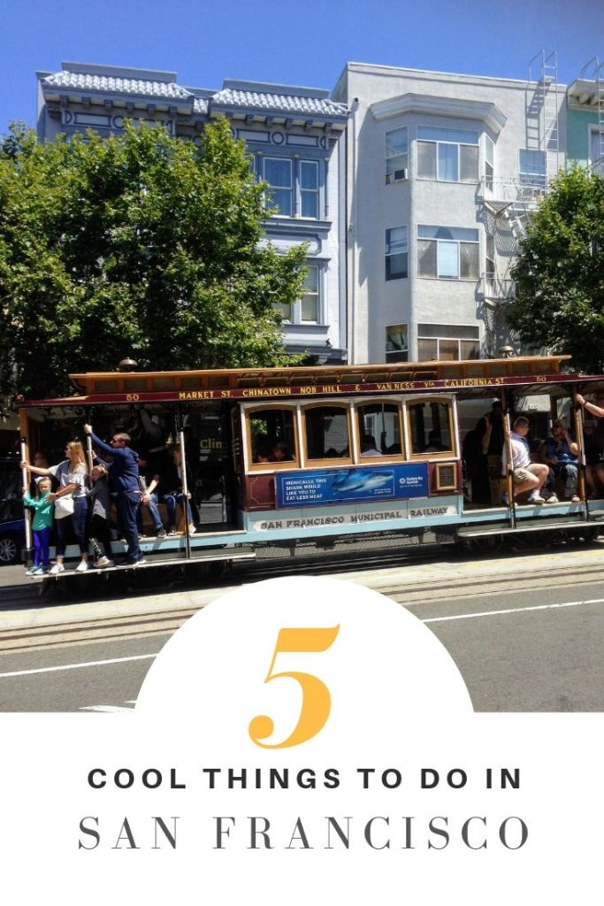 San Francisco San Fran Frisco Bay Area California USA things to do things to see city guide travel guide travel tips activities itinerary tram trolley cable car