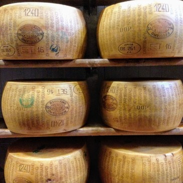 Italian cuisine food guide tavel guide food tips things to eat in Emilia Romagna and Bologna traditional dishes Emilia Romagna parmigiano reggiano parmesan cheese