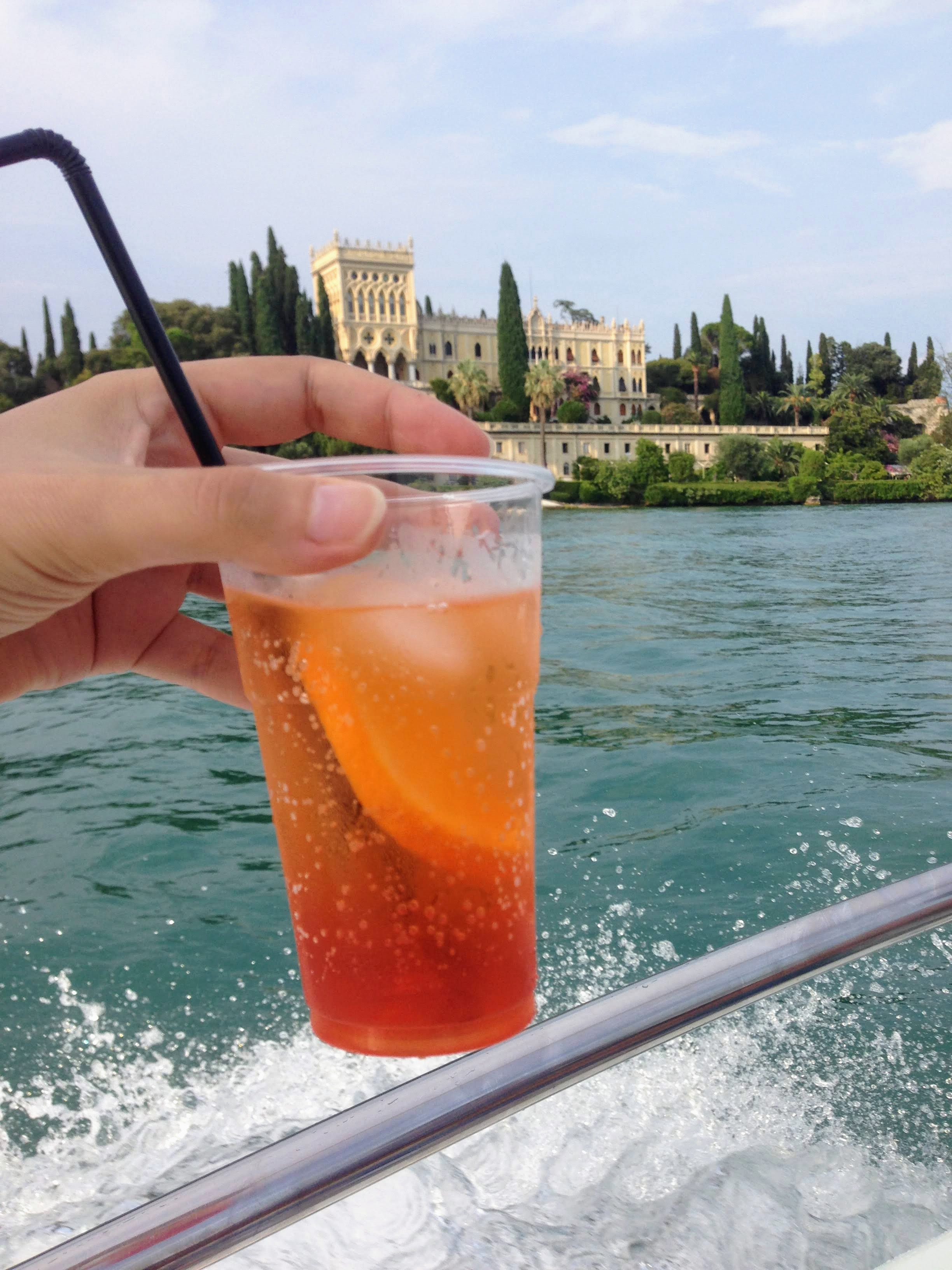 Italian cuisine food guide tavel guide food tips things to eat traditional dishes Veneto aperol spritz