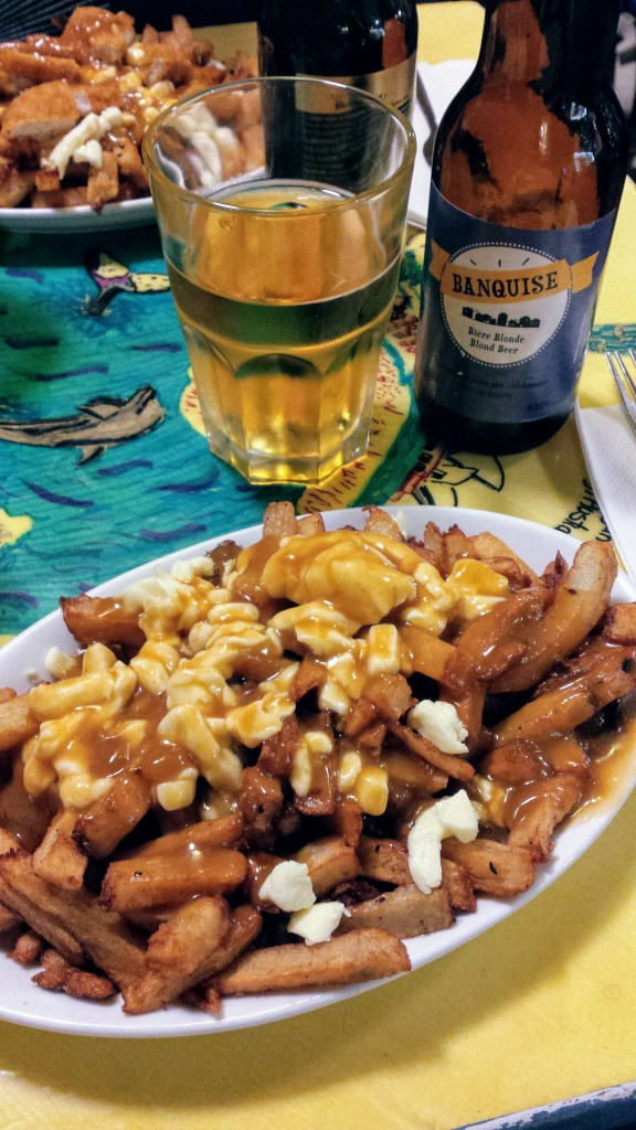 Canada food guide things to eat travel guide food tips canadian cuisine poutine montreal