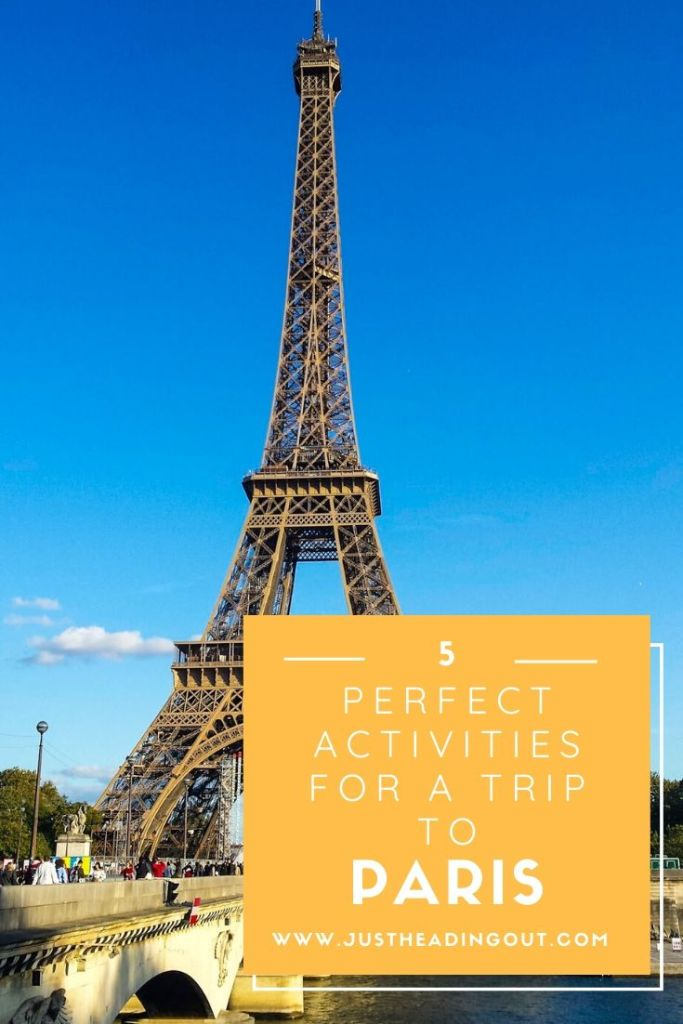 Paris France city guide travel tips travel guide itinerary sights highlights things to do Eiffel Tower