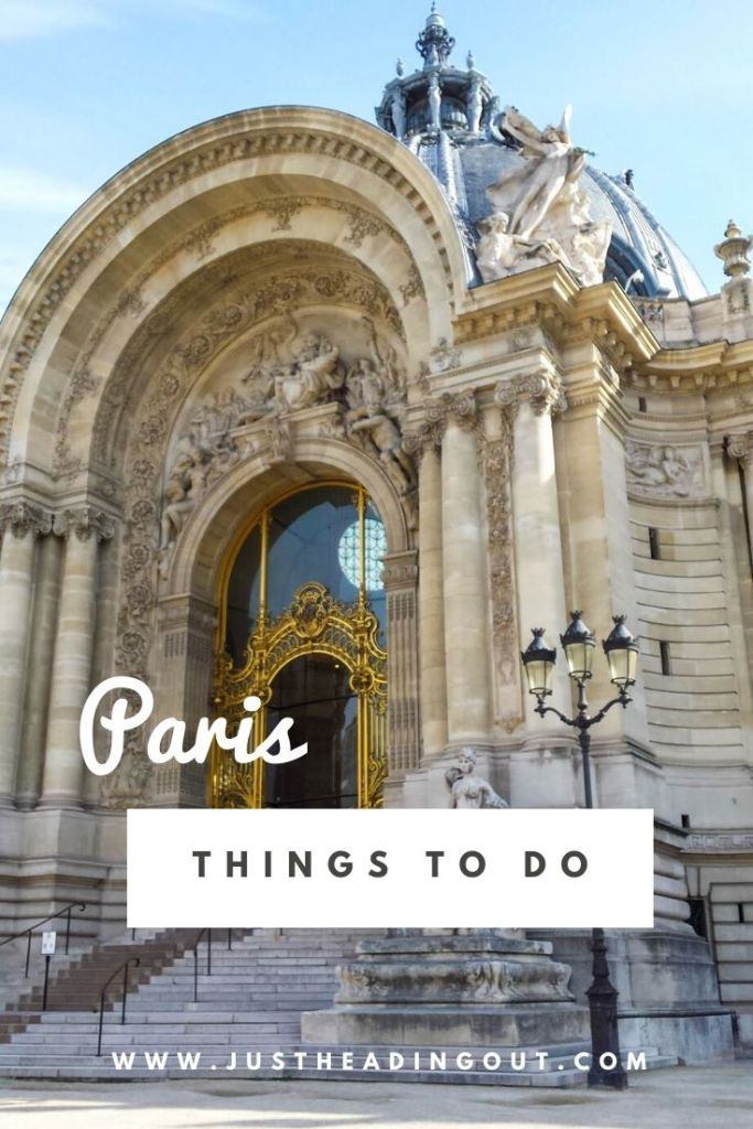 Paris France city guide travel tips travel guide itinerary sights highlights things to do