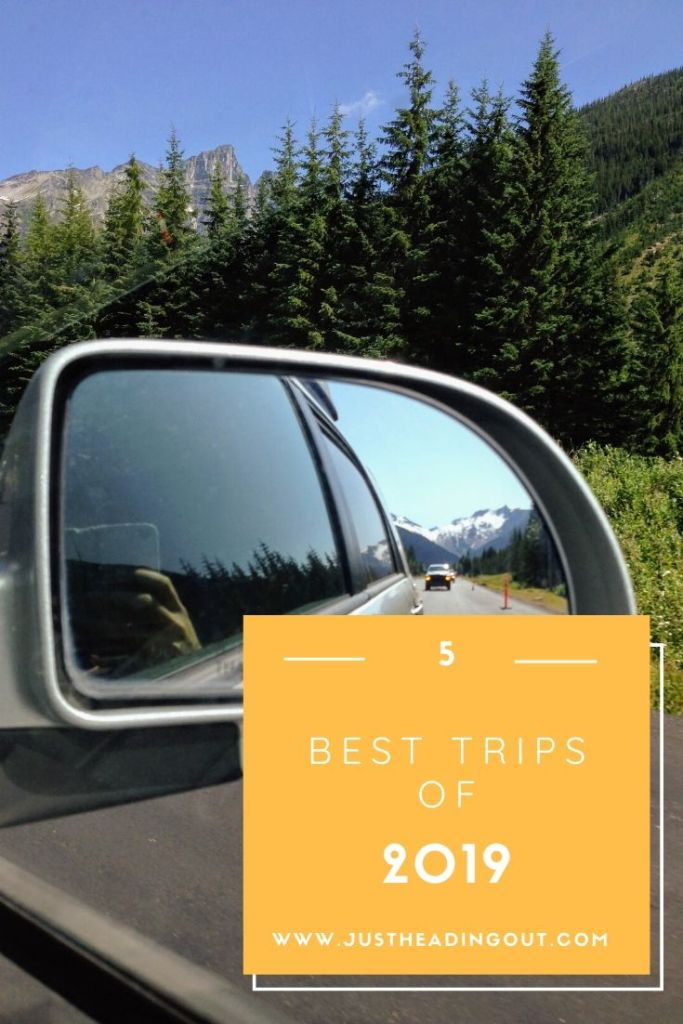 things to do and see travel guide travel tips destination guide 2019 travel review favorite destinations Canada Glacier National Park