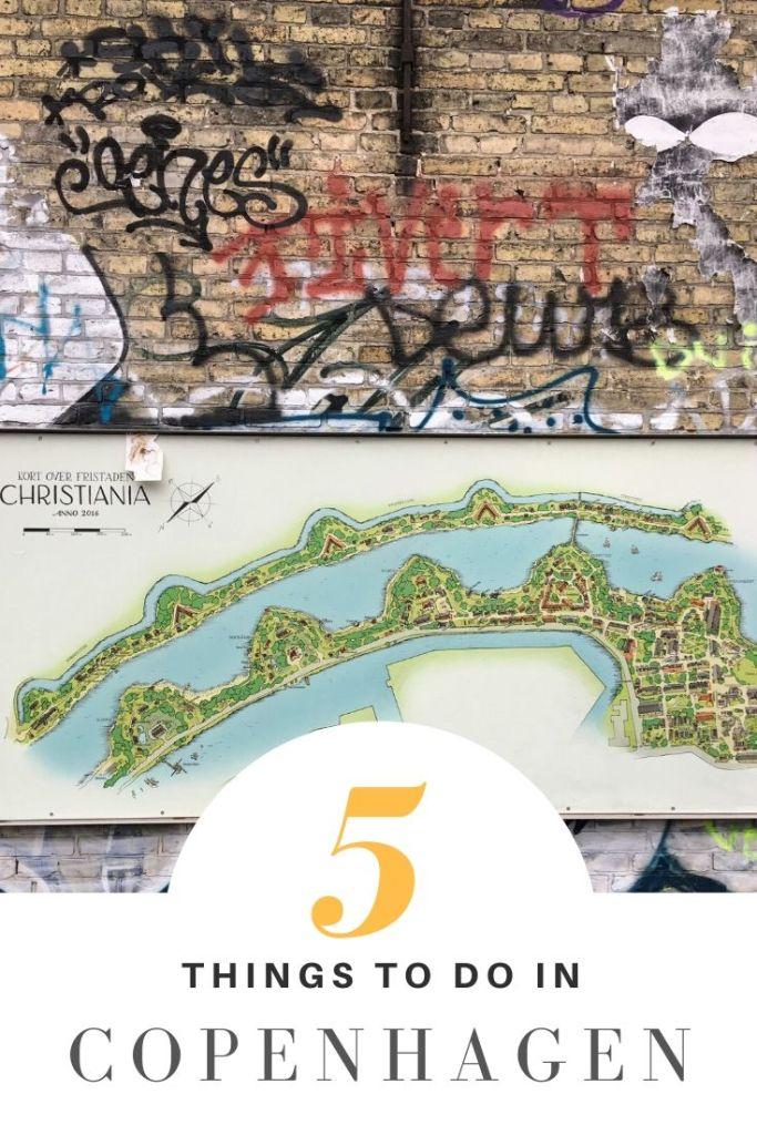 Denmark Copenhagen city guide travel guide Christiana