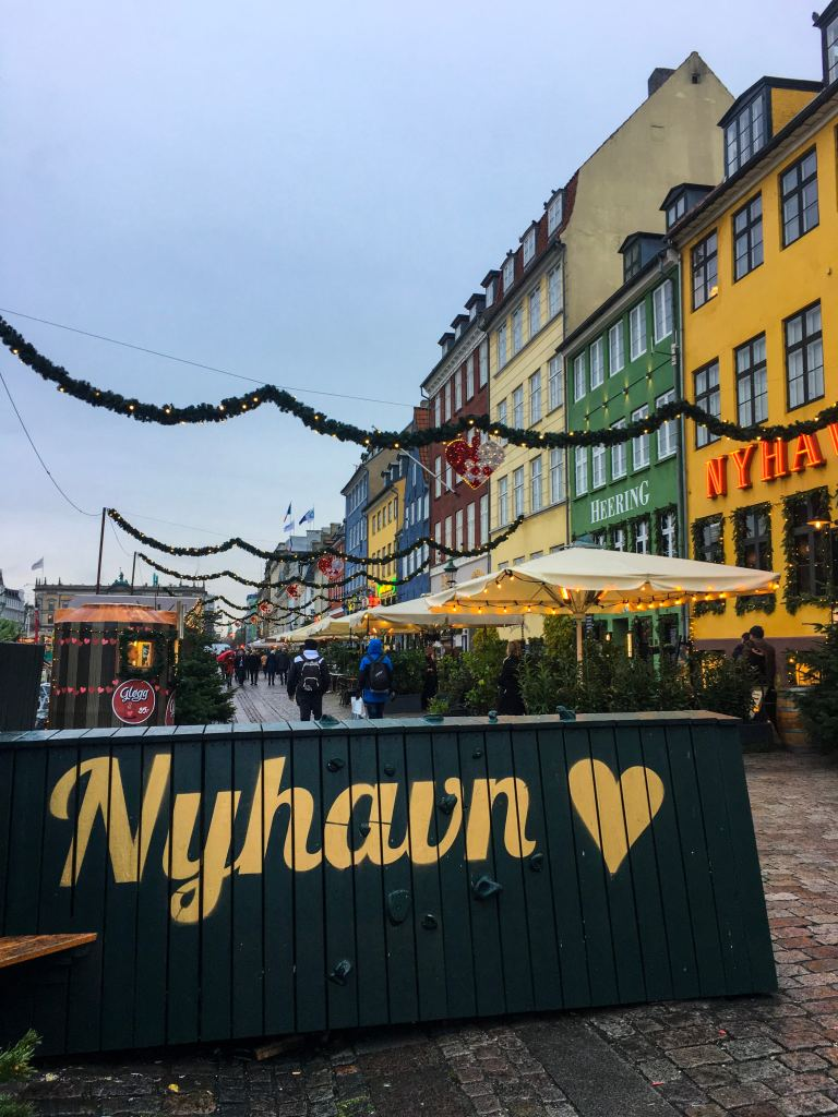 Denmark Copenhagen Nyhavn Old Town city guide travel guide
