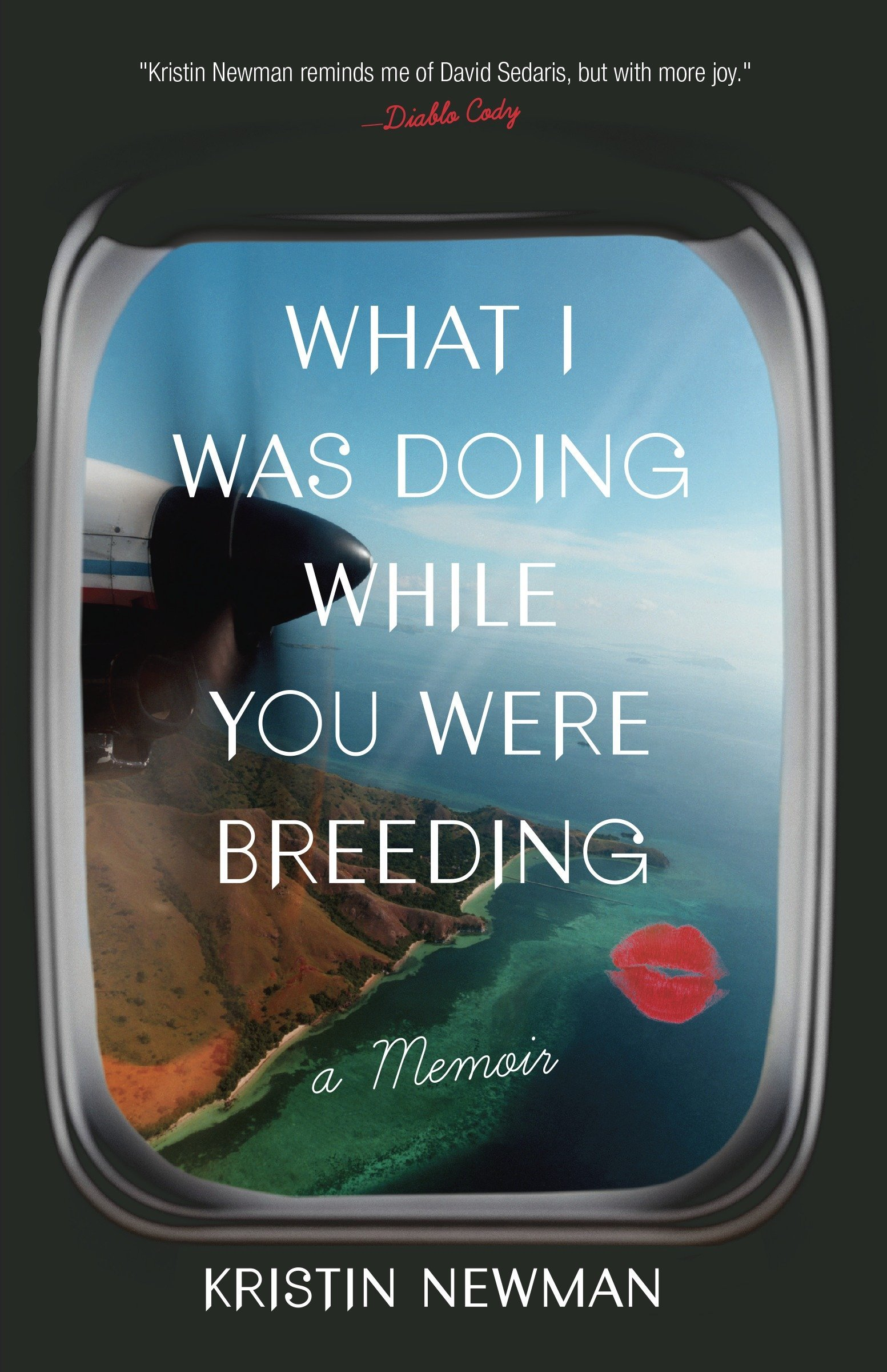 kristin newman what i was doing while you were breedingtravel book guide wanderlust solo female travel book tips reading list