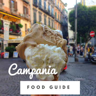 Italy Naples Campania food guide travel guide travel tips what to eat traditional food Italian cuisine foodie
