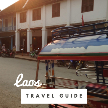 Laos travel guide things to know travel tips