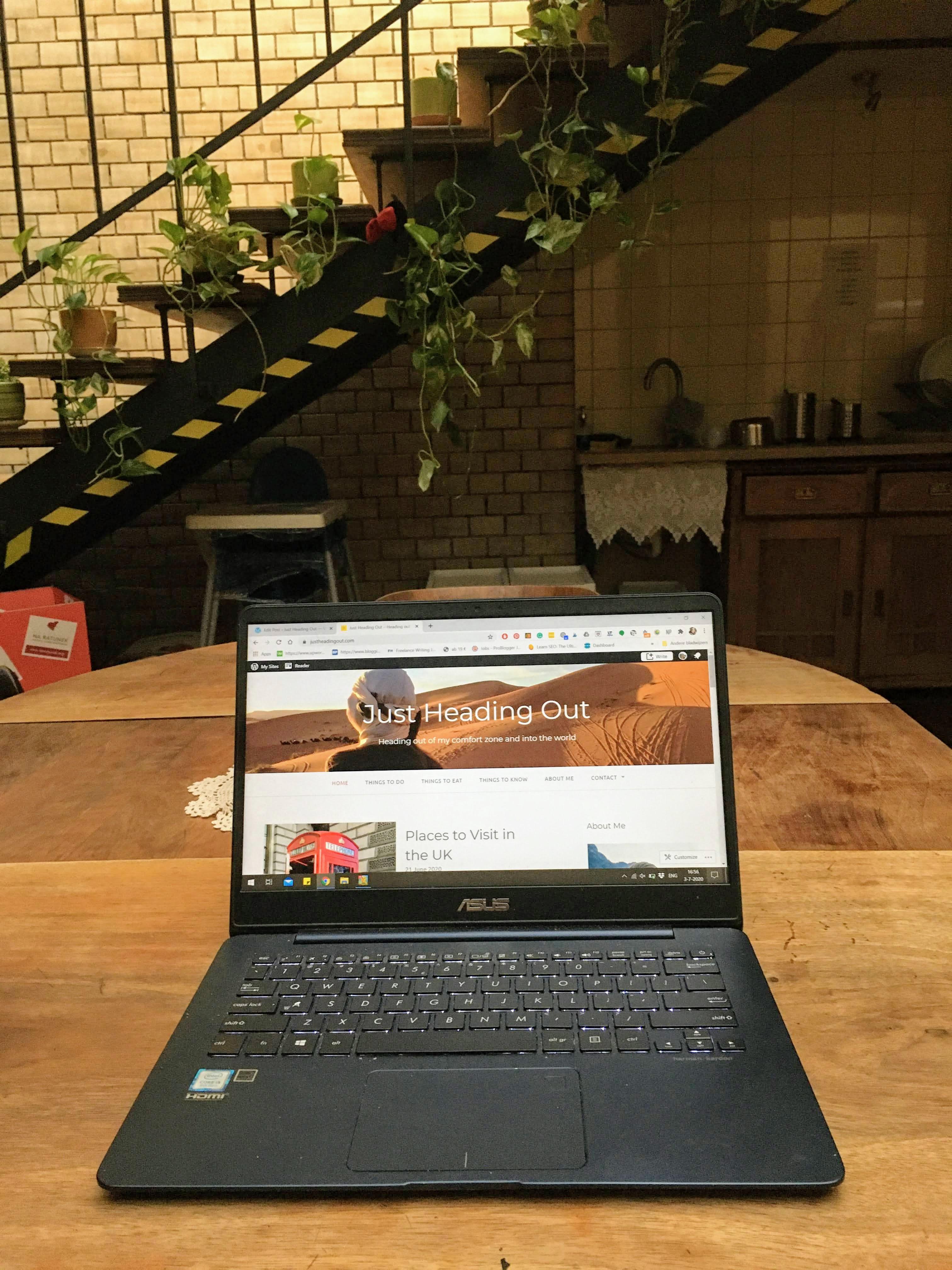 digital nomad remote work Wroclaw Poland