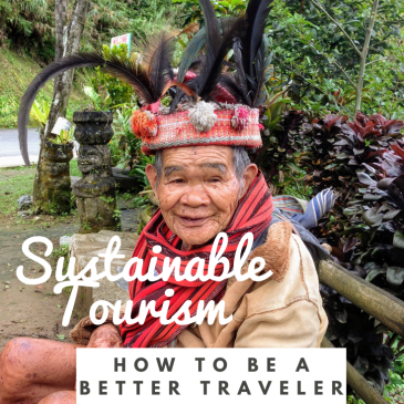 sustainable tourism guide sustainable travel ethical tourism responsible tourism tips