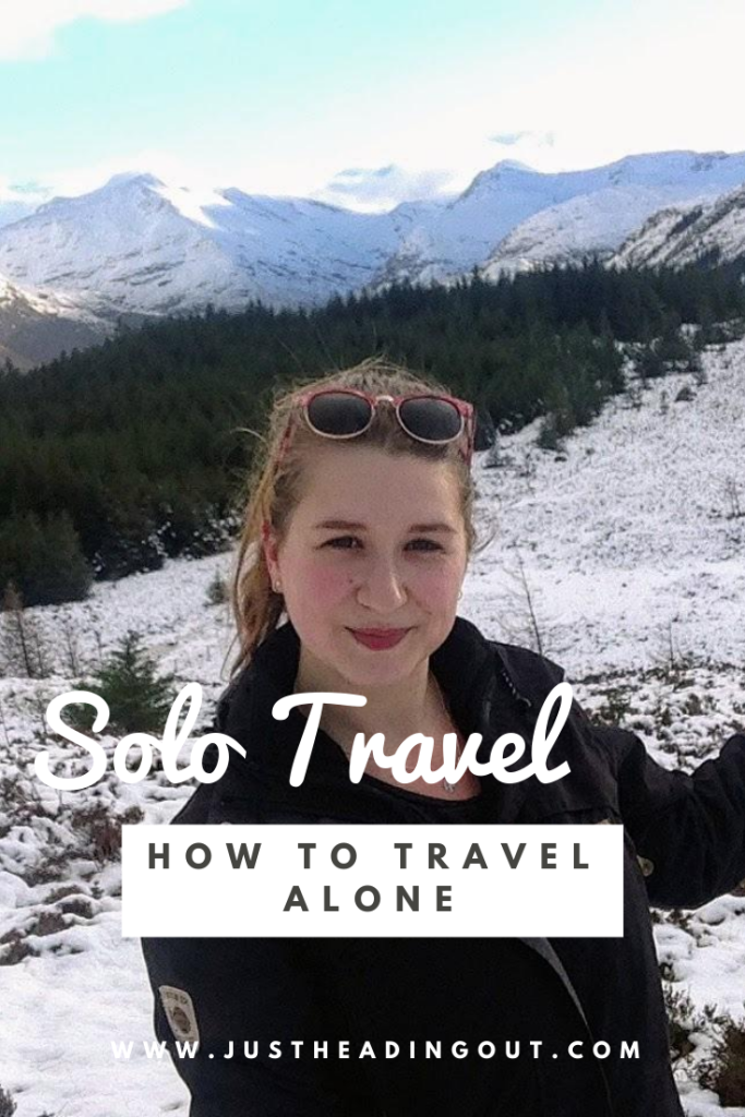 solo travel guide tips traveling alone solo female travel