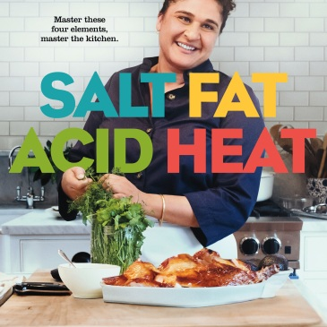 salt fat acid heat travel shows food show Netflix